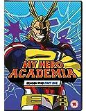 My Hero Academia: Season 2, Part 1 [DVD]