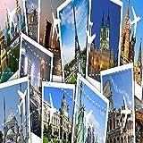 Service search hotel around the world.