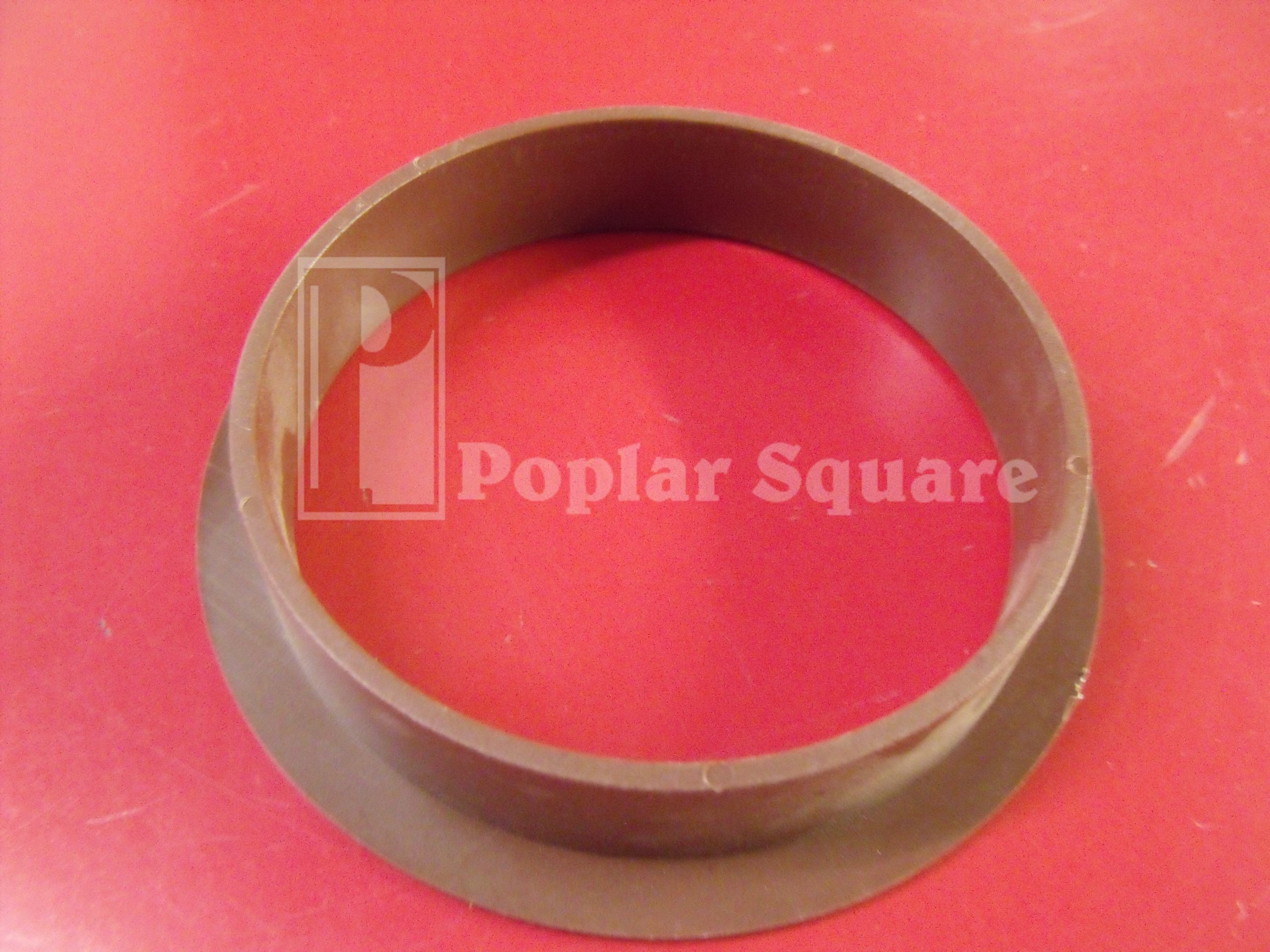 100 Cocoa Brown Finishing Grommet #1954CCBR by Bmi (Image #2)
