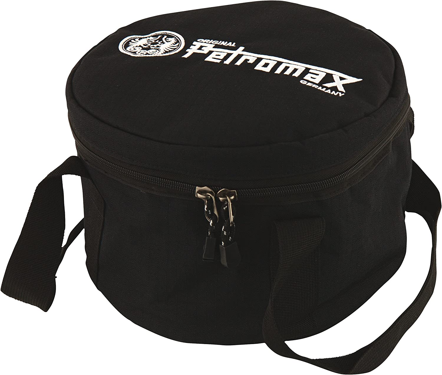 PETROMAX TRANSPORT AND STORAGE BAG FOR DUTCH OVEN (FT3)