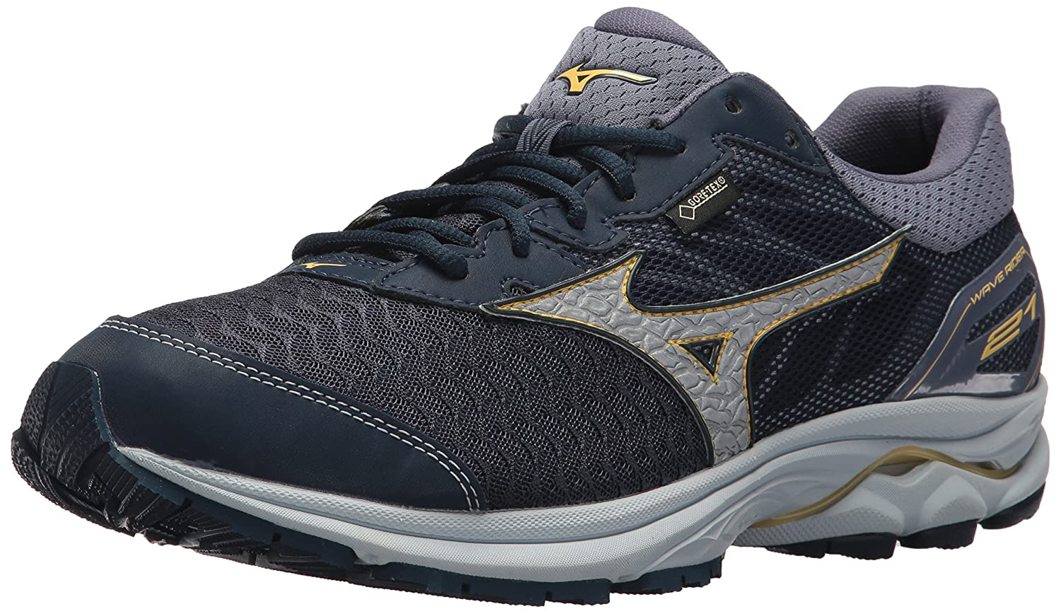 Mizuno Wave Rider 21 GTX Men's Running Shoes