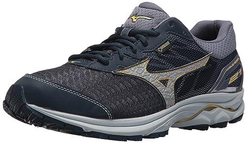 7c746c2c15b Mizuno Wave Rider 21 GTX Men's Running Shoes: Buy Online at Low ...