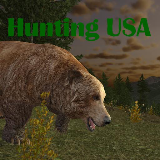 Hunting USA