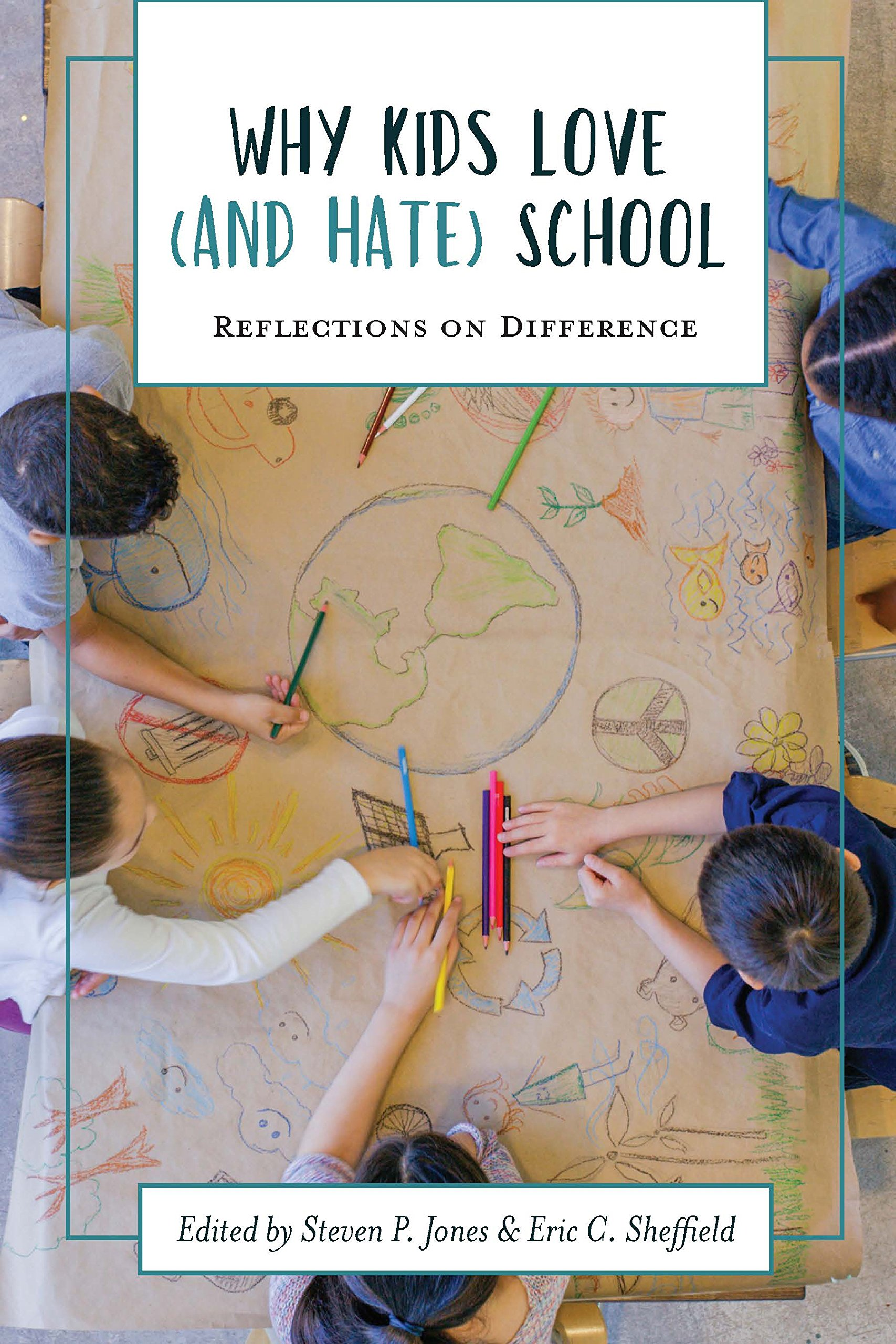 Read Online Why Kids Love (and Hate) School (Academy for Educational Studies Book Series) pdf
