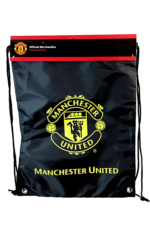 6f61bc62c Image Unavailable. Image not available for. Color  Manchester United FC  Authentic Official Licensed ...