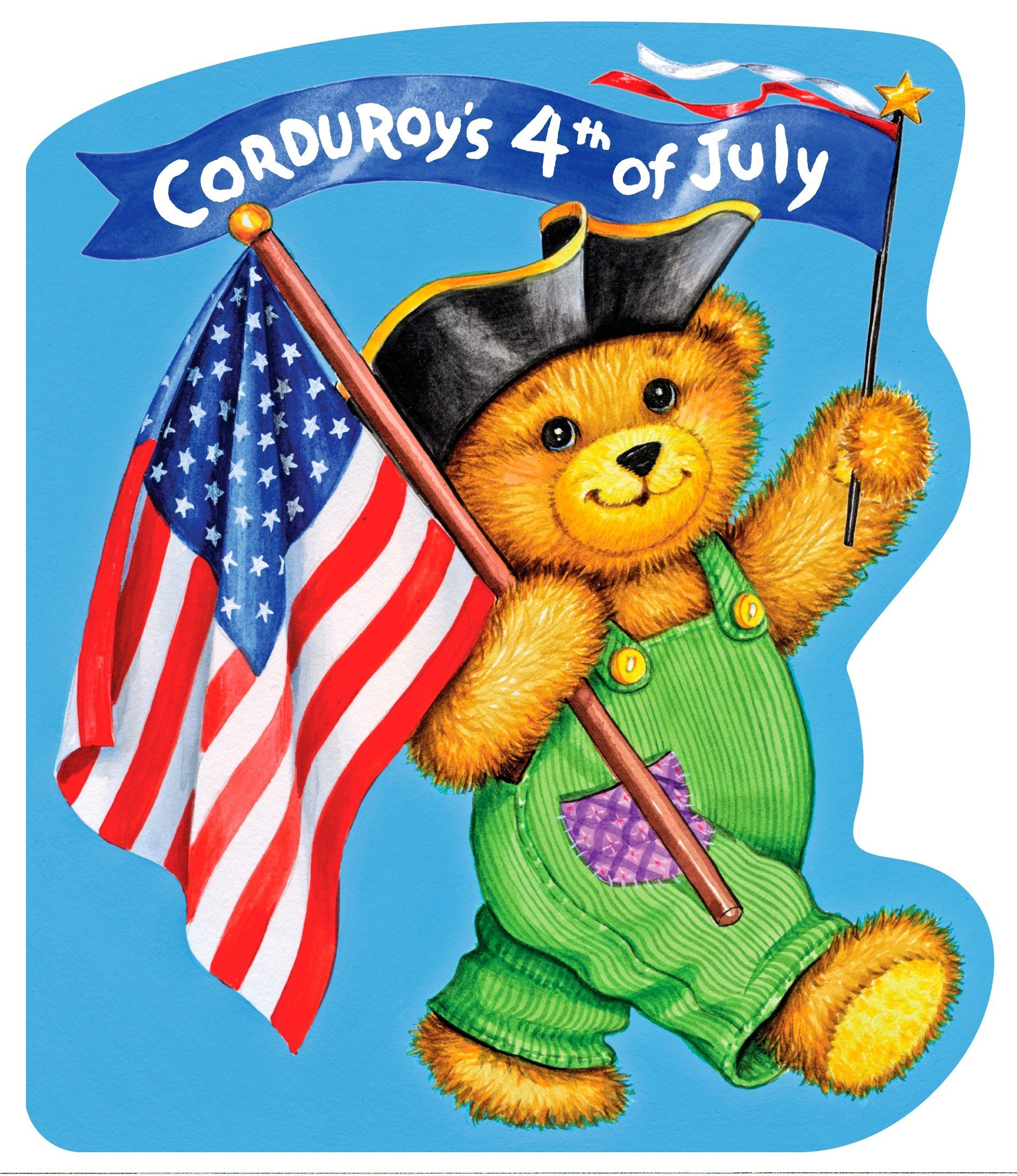 Read Online Corduroy's Fourth of July ebook