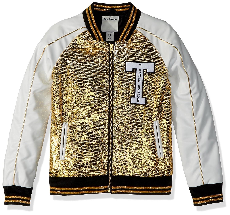 971efd98f True Religion Girls' Sequin Jacket