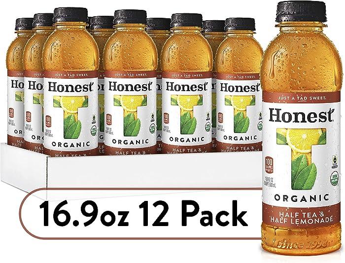 Top 8 Simply Nature Organic Lemonade