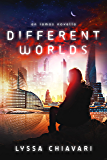 Different Worlds: An Iamos Novella (The Iamos Trilogy Book 4) (English Edition)