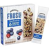 Jordans Frusli Blueberry Burst Bars, 6 x 30g