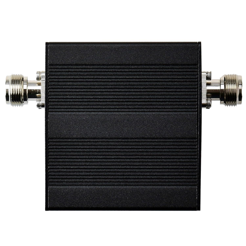 Gam3Gear Surecom SW-102 Digital VHF UHF 125-525 Mhz Potencia y SWR Meter