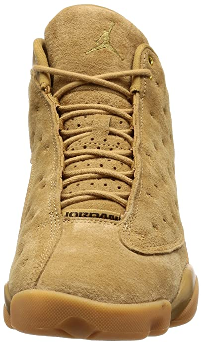 18d75e3667dd Jordan Air 13 Retro Wheat Men Lifestyle Shoes - 10  Buy Online at Low  Prices in India - Amazon.in