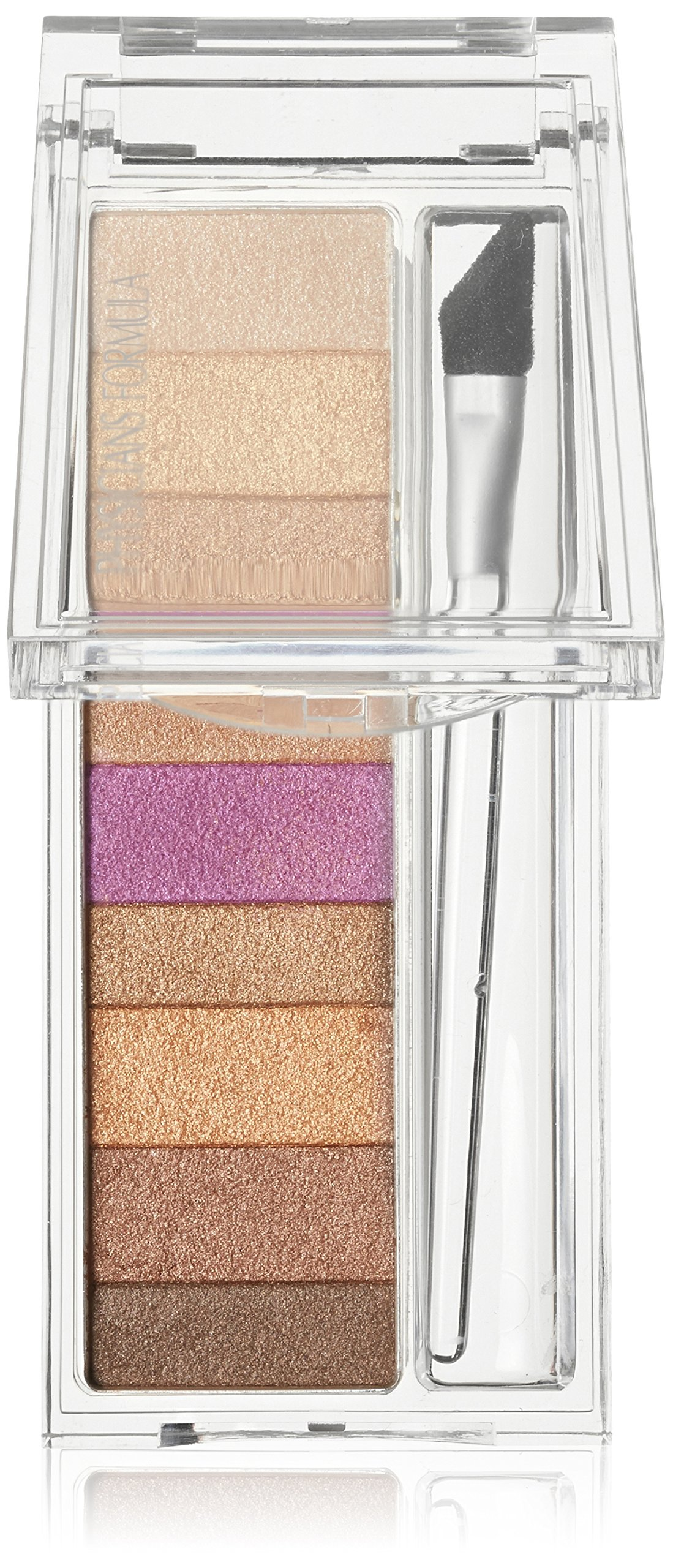 Physicians Formula Shimmer Strips Custom Eye Enhancing Shadow & Liner, Eye Candy Collection, Brown Eye Candy, 0.26 Ounce
