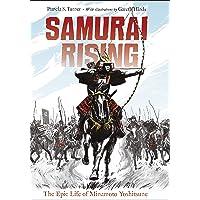 Samurai Rising: The Epic Life of Minamoto Yoshitsune