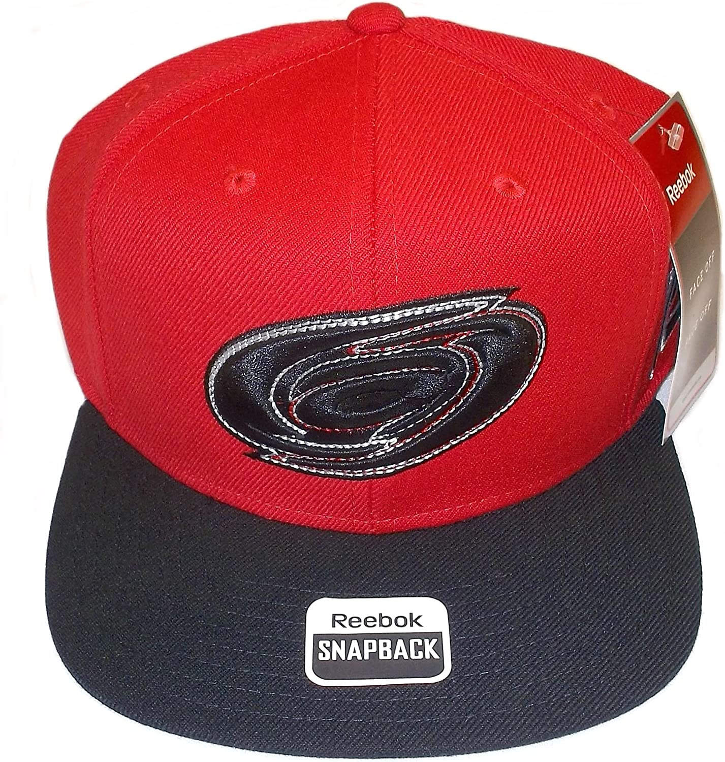 Reebok Carolina Hurricanes Slouch Mesh Back Hat