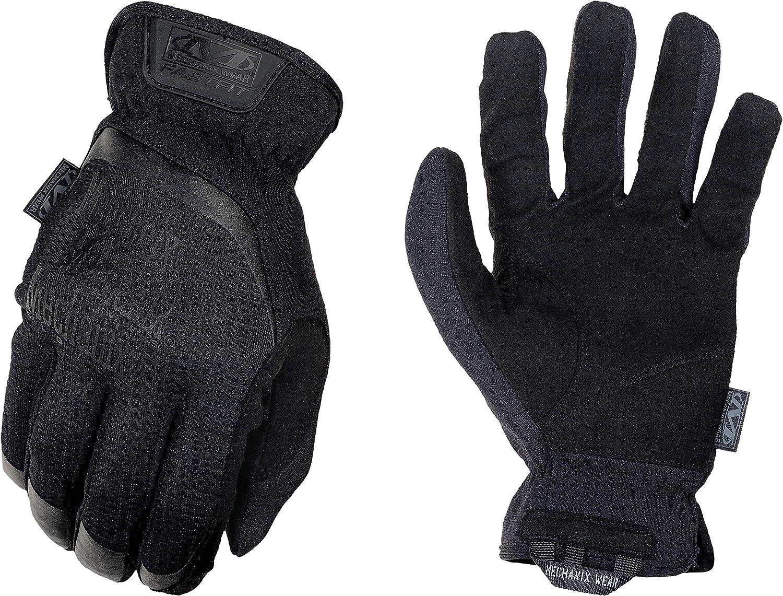 Mechanix Wear FastFit Covert Tactical Gloves