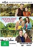 Hallmark 3 Film Collection (Harvest Love/Moonlight in Vermont/Love Struck Cafe)