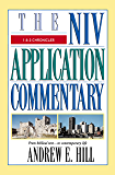 1 and 2 Chronicles (The NIV Application Commentary) (English Edition)
