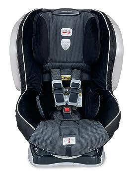 Britax E9BG61A Advocate 65 CS Convertible Car Seat (Onyx): Amazon.ca ...