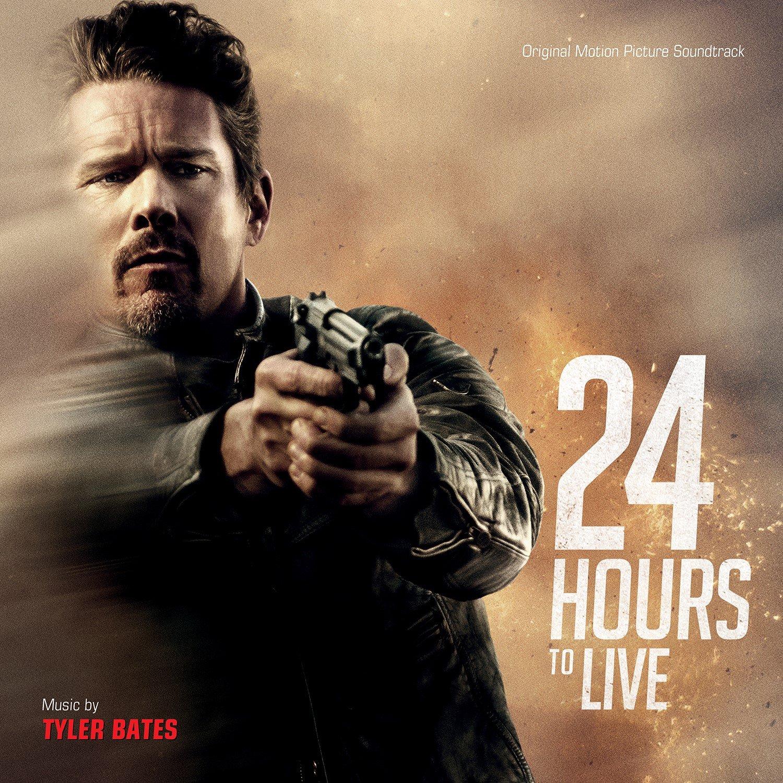 24 Hours To Live by Varse Sarabande (USA)