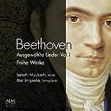 ベートーヴェン歌曲選集 Vol.1 〜初期歌曲篇〜