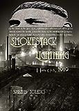 Smokestack Lightning: Harry Greb, 1919