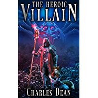 The Heroic Villain (English Edition)