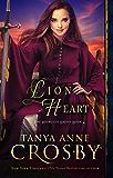 Lion Heart (The Highland Brides Book 4) (English Edition)