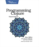 Programming Clojure (The Pragmatic Programmers)