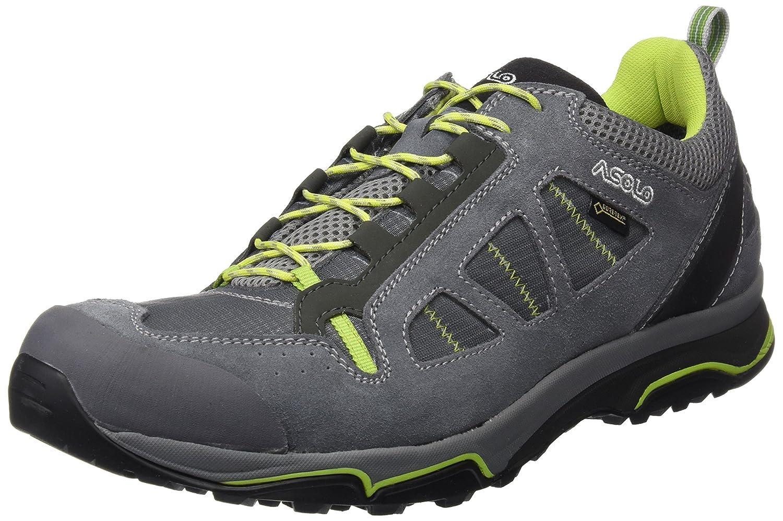 Asolo Megaton GV mm Zapatos, Hombre, Gris (Graphite), 6,5UK 6,5UK|gris (graphite)