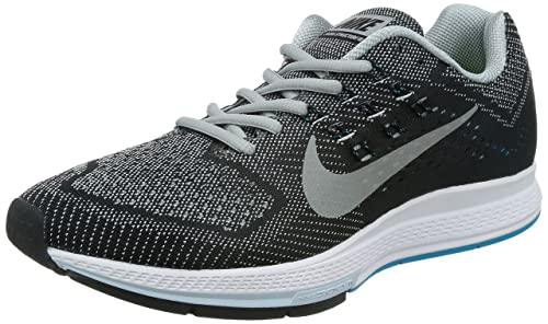 d1f560207ed1d ... shop nike air zoom structure 18 mens running shoes 683731 002 size 10  dm 6c310 fb087