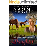 The Amish Horse Breeder's Daughter