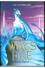 Wings of Fire #07: Winter Turning Paperback