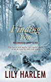 Finding You (Redwood Shifters Book 2)