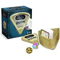 Winning Moves - Trivial Pursuit Harry Potter - 0242 - Version Française