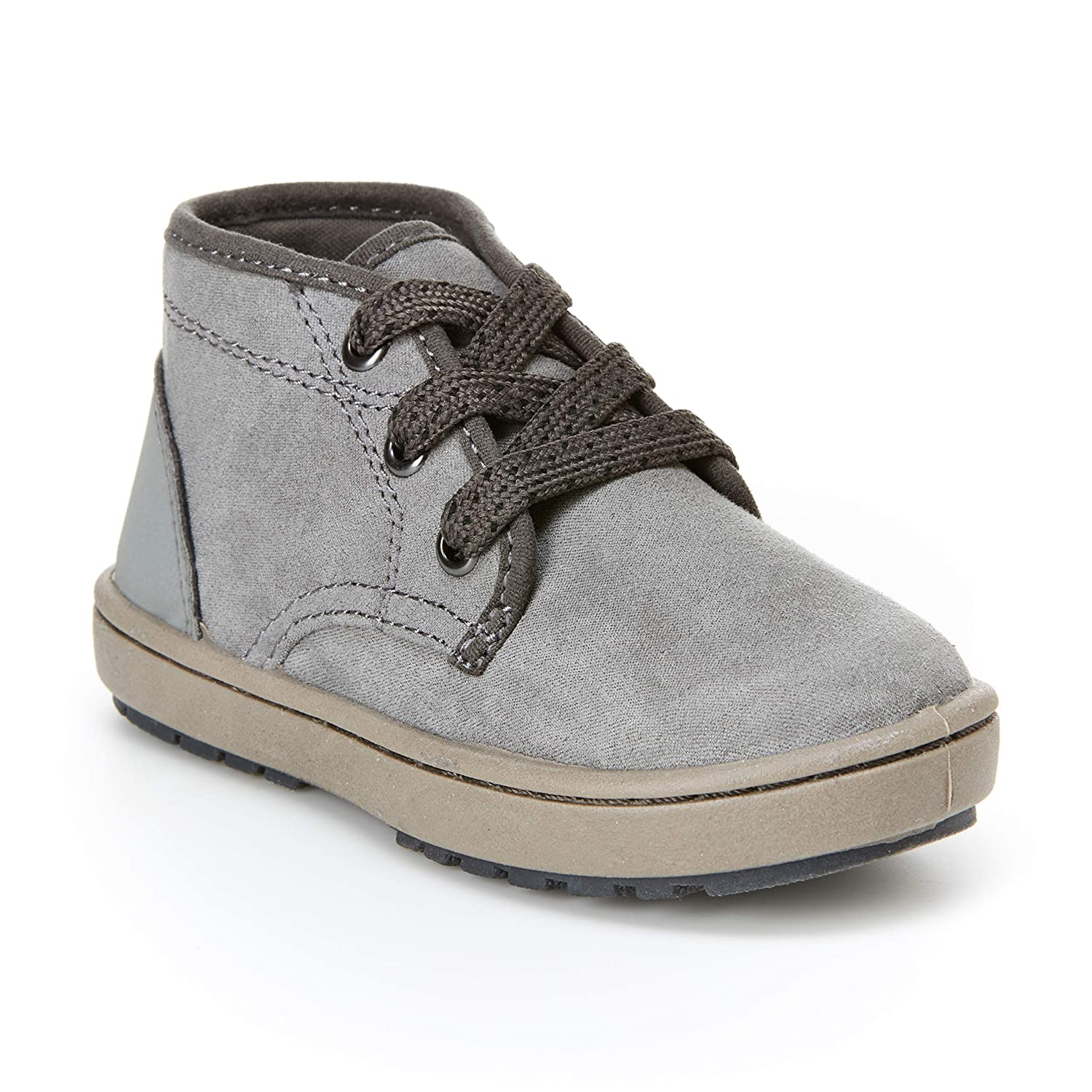 Simple Joys by Carter's Toddler and Little Boys' (1-8 yrs) Noah Chukka Boot Simple Joys by Carter' s SJF1811G