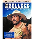 Tom Selleck Western Collection [DVD] [Region 1] [US Import] [NTSC]