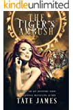 The Tiger's Ambush (Kit Davenport Book 3) (English Edition)