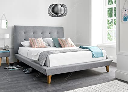 Inspiration Beds Kaydian Marietta Letto Matrimoniale King Size (150 ...
