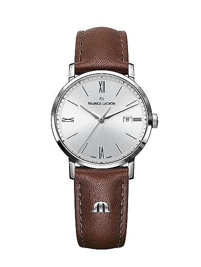Reloj - Maurice Lacroix - Para - EL1084-SS001-113-2  Amazon.es  Relojes e9cd9b1efada