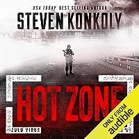 Hot Zone: The Zulu Virus Chronicles, Book 1