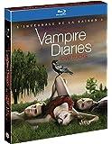Vampire Diaries - L'intégrale de la Saison 1 [Francia] [Blu-ray]