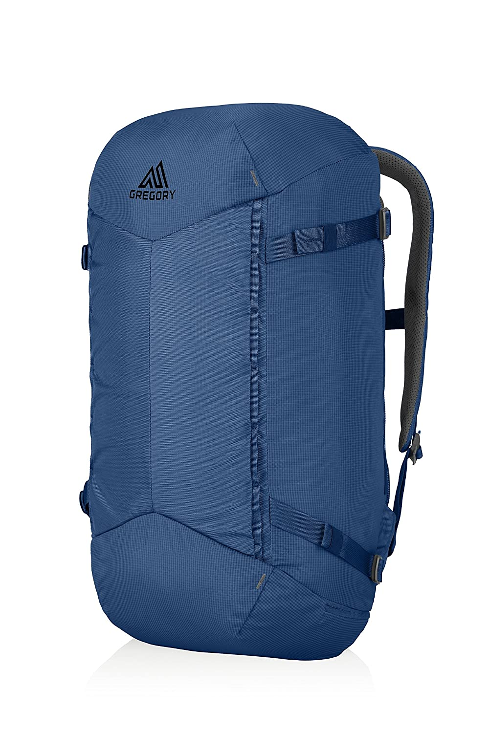 Gregory Mountain Products Compass 40 Liter Daypack, Indigo Blue, One Size 68399-1439