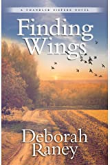 Finding Wings (Chandler Sisters Book 3) Kindle Edition