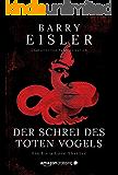 Der Schrei des toten Vogels - Ein Livia Lone Thriller (German Edition)