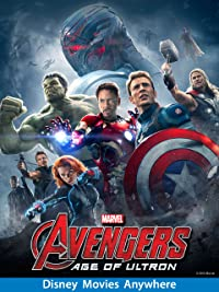 Marvels Avengers Ultron Bonus Features product image