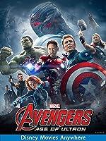 Marvel's The Avengers: Age Of Ultron (Plus Bonus Features)