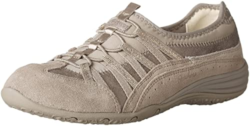 f099f3dd05b76 Skechers Unity Beaming Womens Slip On Sneakers