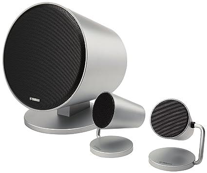 Yamaha NX-B150 - Equipo de Altavoces (29 W, Bluetooth, 3.5 mm