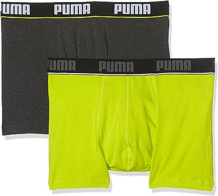 PUMA Herren Unterwäsche (2er Pack): : Bekleidung